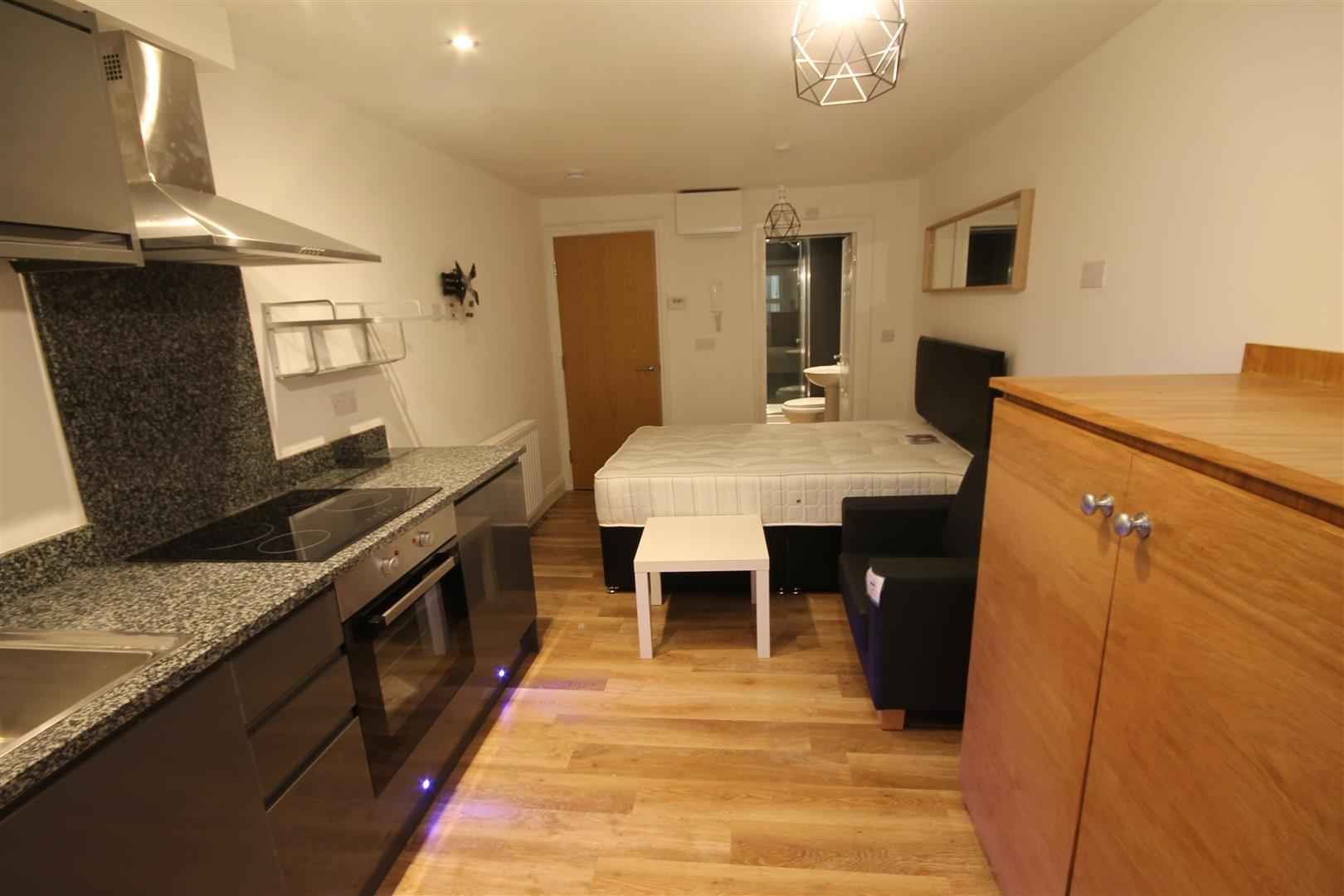 Osborne Terrace Newcastle Upon Tyne, 1 Bedrooms  Studio ,To Let